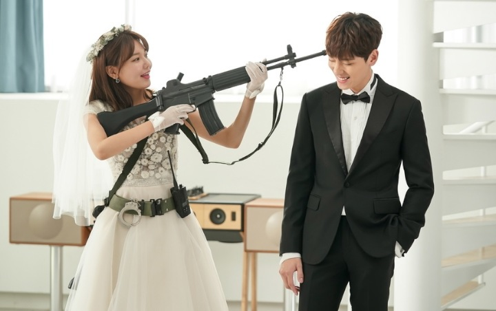 So I Married an Anti-Fan - Sooyoung